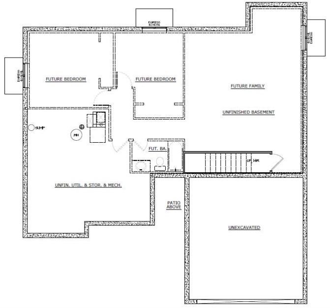 03-silverthorne-milliken-basement_floor_plan-new_home