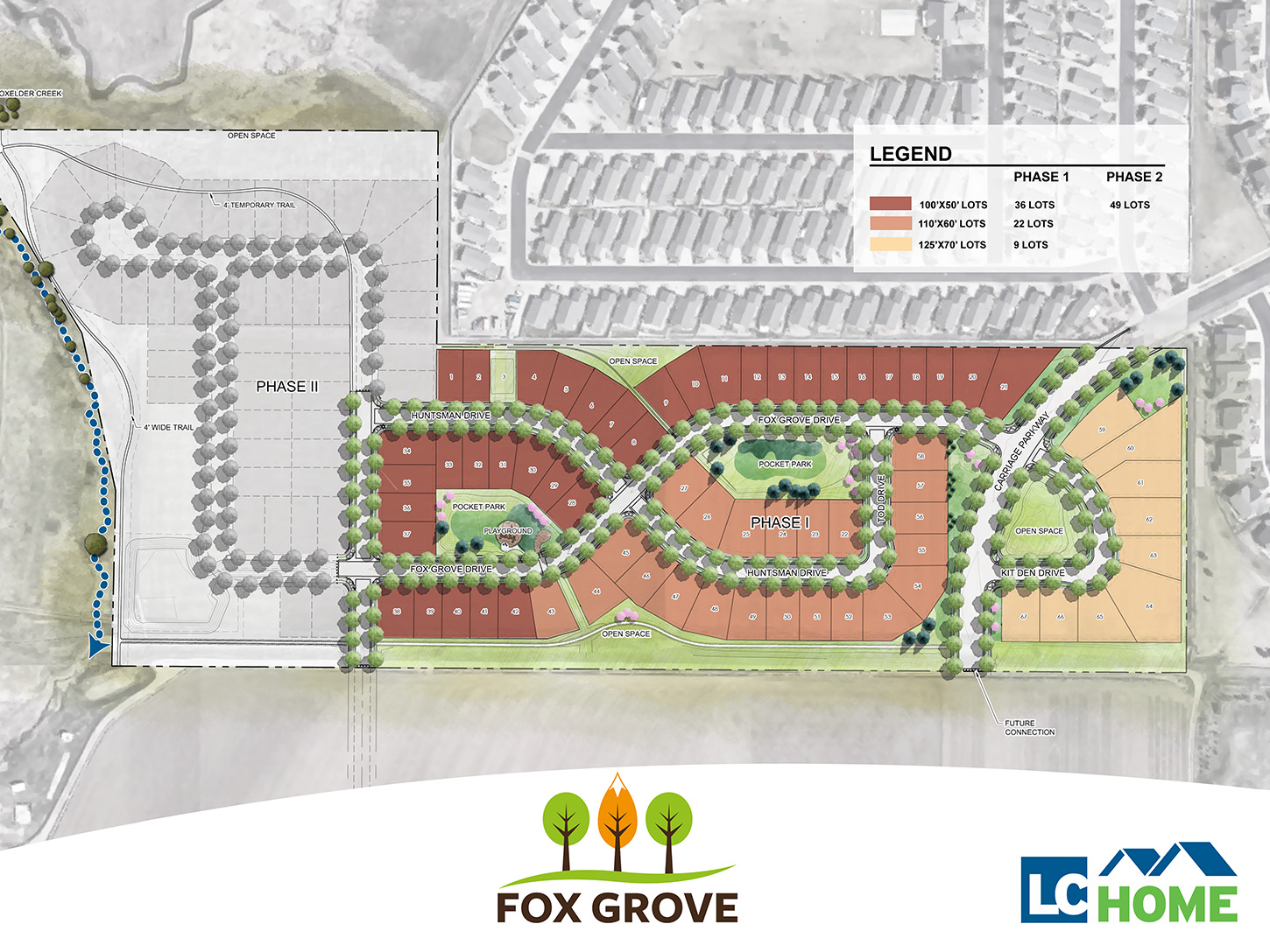 23-glendale-fort_collins-fox_grove_community_map-new_houses_for_sale